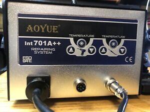 Aoyue 701A++ Soldering Machine