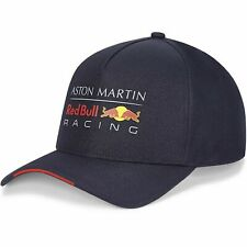 Red Bull Racing F1 Classic Hat Navy