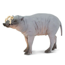 Babirusa Animal Figure Safari Ltd 100102 NEW Toys Farm Educational