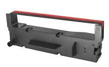 MAX er-1500 inchiostro multifunzione Cassetta per Orologio Nero Rosso