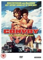 Nuovo Convoy DVD (OPTD2558)