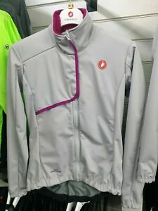 Castelli Women's Indispensabile Jacket