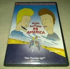 Beavis and Butt-Head Do America (Special Collector's Edition DVD)