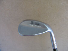 TITLEIST VOKEY TVD SM4 SPIN MILLED 60 LOB WEDGE M CHROME TOUR ISSUE X100