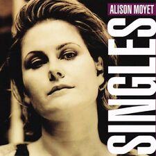Singles - Alison Moyet (Album) [CD]