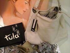 Tula By Radley ~London Designer ~Quality Slouchy Leather Shoulder Handbag ~BNWT