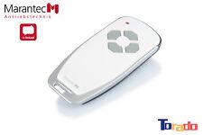 Marantec Digital 564 Handsender 4-Kanal 868 MHz bi-linked - Funksender - Funk