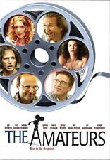 The Amateurs New DVD