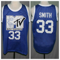 Basketball Jersey Sleeveless Throwback First Annual Rock N' Jock B-Ball Jam 1991