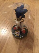 "RARE Sonic the Hedgehog 15th Anniversary 5"" Figure Statue Promo NIP NEW SEALED!"