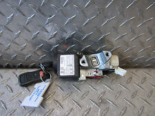 02 03 NISSAN MAXIMA IGNITION SWITCH AT 3.5L