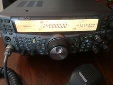 KENWOOD TS-2000 RICETRASMETTIORE BASE HF/50/144/430/1200 MHz