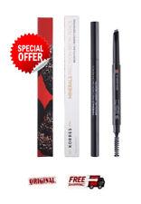 Korres Minerals Precision Eye Brow Pencil No 02 BROWN Medium Shade 2gr