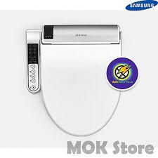 Samsung SBD-935S Digital Bidet Toilet Seat Dryer for 220V-240V Middle Size Bowl