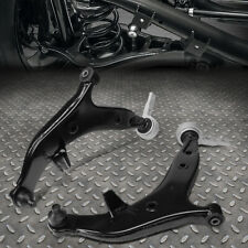 FOR 04-09 NISSAN QUEST FRONT LOWER STEEL SUSPENSION CONTROL ARM W/BALL JOINTS