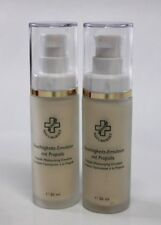 (49,97€/100ml) Hagina Feuchtigkeitsemulsion mit Propolis 2 x 30 ml im Spender