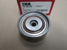 AUDI A4 A6 A8  Tensioner Pulley v-ribbed belt INA  107928015