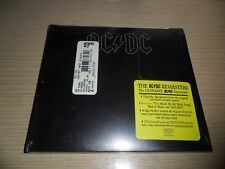 Back in Black by AC/DC (CD, 2003, Columbia (USA))