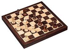 Philos 30 mm Campo Chess/backgammon/checkers Set