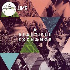 Hillsong, Hillsong Live - Beautiful Exchange [New CD]