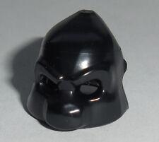 HEADGEAR Lego Plain Black Gorilla Mask NEW Genuine Lego Animal Monkey
