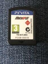 Jeu Os Via Sony PlayStation Moto GP 13 PSVita