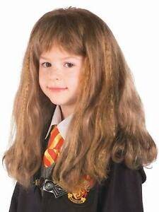 Harry Potter Hermione Granger Child Wig Licensed Costume Accessory Rubie's