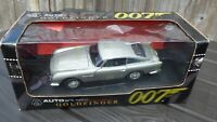 Rare Autoart 1/18 Aston Martin DB5 007 James Bond Goldfinger Toy Model Car 1 Edi