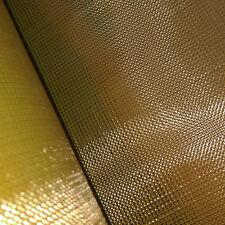 "Ultra-thin 50gsm Urltra-Light 200D Kevlar Fabric Aramid fiber Cloth 39.4"" width"