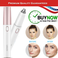 Xpreen Electric Brows Remover Razor Face Eyebrow Trimmer Facial Hair Removal US