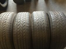 4 X 235 60 17 Goodyear Integrity % 80 Tread.Fitting/Alignment available