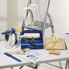 14 Tlg. Lackier&Streichset-Werkzeuge und Hilfsmittel für alle Arbeitsgänge***NEU