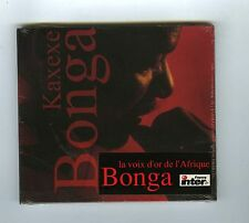 CD (NEW) BONGA KAXEXE