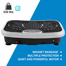 Professional Vibration Machine Whole Body Shaper Body Fitness Vibration Plate