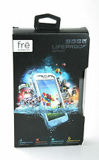 LifeProof FRE Samsung Galaxy S4 Waterproof Dust Proof Hard Case Cover White