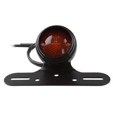 Motorcycle Red Tail Rear Brake Stop Light Bulb for Harley Chopper Bobber 12V DC