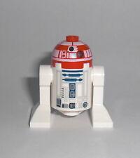LEGO Star Wars - Astromech Droid R3-T2 - Figur Minifig Droide R3 T2 Robot 75198