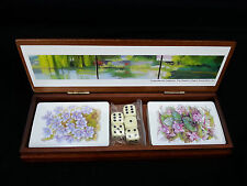 Playing Card Set Reader's Digest Art Collection Card Game Set