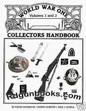 Military equipment WW 1 uniform insignia helmet weapon gun knife rifle uniforms