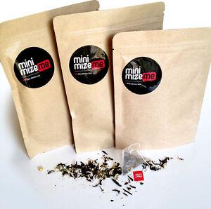 Minimize Me - 7 Day Detox Tea
