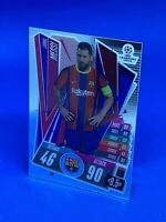 TOPPS MATCH ATTAX CHROME 2020-21 20/21 BARCELONA LIONEL MESSI #56