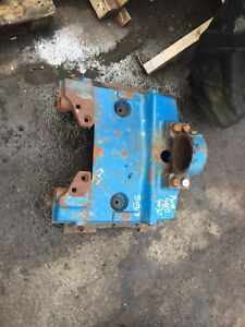 Four Wheel Drive Ford 4610 4630 5030 Front Cradle Nvc 8c