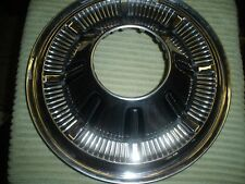 66 77 Ford F Series Trucks an Bronco 15 inch Hub cap new without centers