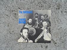 The Dubliners - Mainly Barney - vintage 7'' vinyl record single - Rare Irish