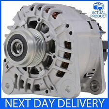 VW PASSAT 3B3 3B5 3B6 1.9 TDI DIESEL 2000-2005 BRAND NEW 140AMP ALTERNATOR