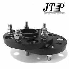 2pcs 15mm Wheel Spacer for Toyota Supra,Sienna,Camry,CHR,5Lugs 5x114.3,Bore 60.1