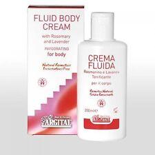 Parfümfreie Cellulite-Cremes mit Mandelöl und Körper-Feuchtigkeits &