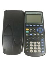 Texas Instruments TI-83 Plus Graphic Calculator with Cover