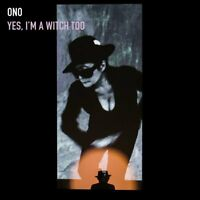 YOKO ONO Yes, I'm A Witch Too (2016) 17-track CD album NEW/SEALED