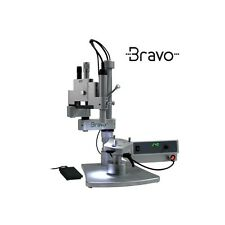 FRESADORA LABORATORIO DENTAL BRAVO CC4 MARIOTTI. LABORATORY MILLING MACHINE.